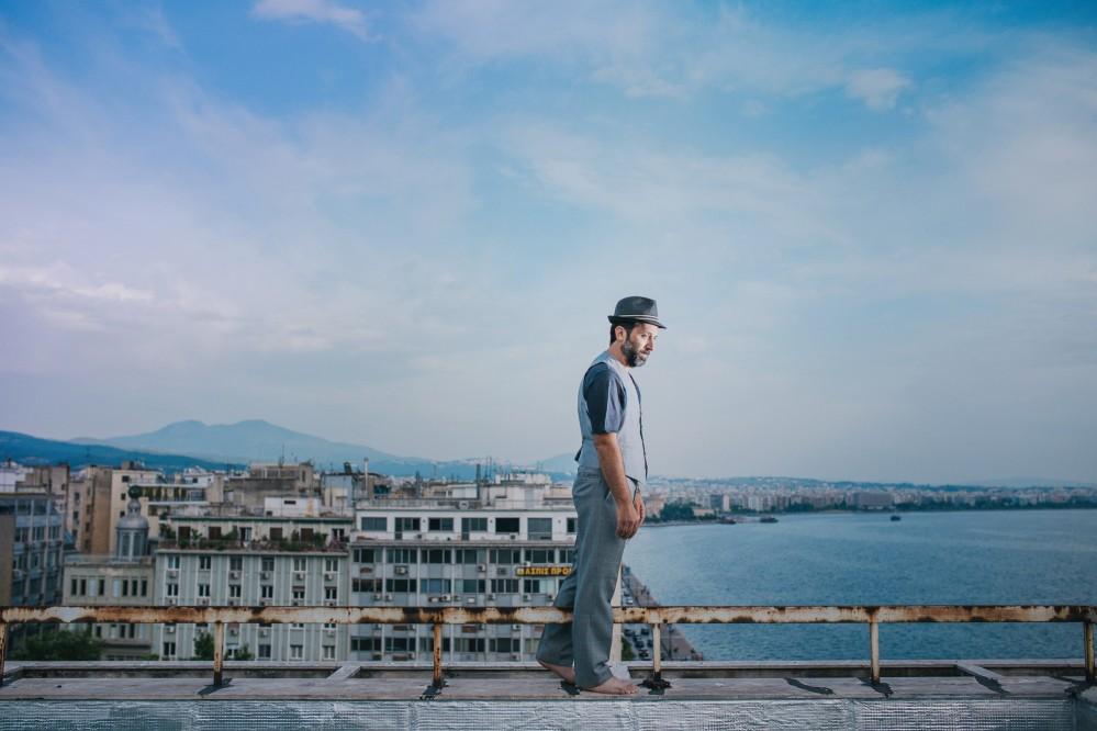 Portrait Photography in Greece | Marios Eleftheriadis