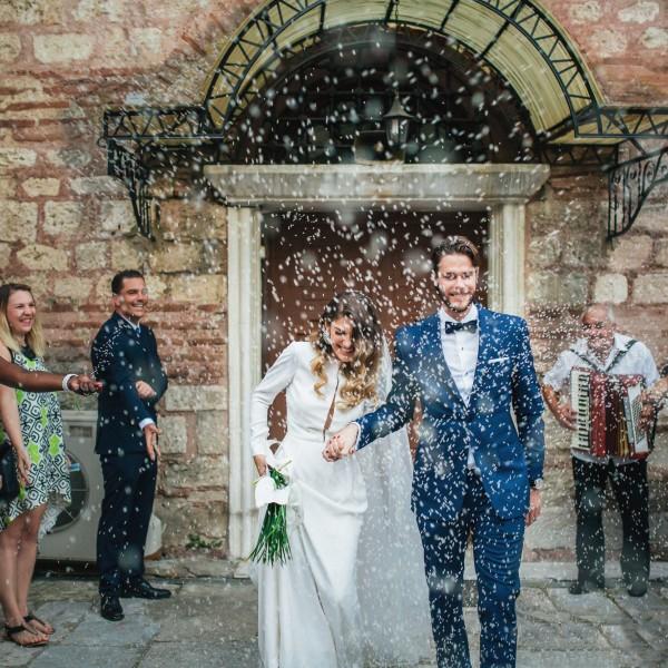 Destination Wedding Photography, Maria & Oscar